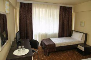 camere hotel codru moma